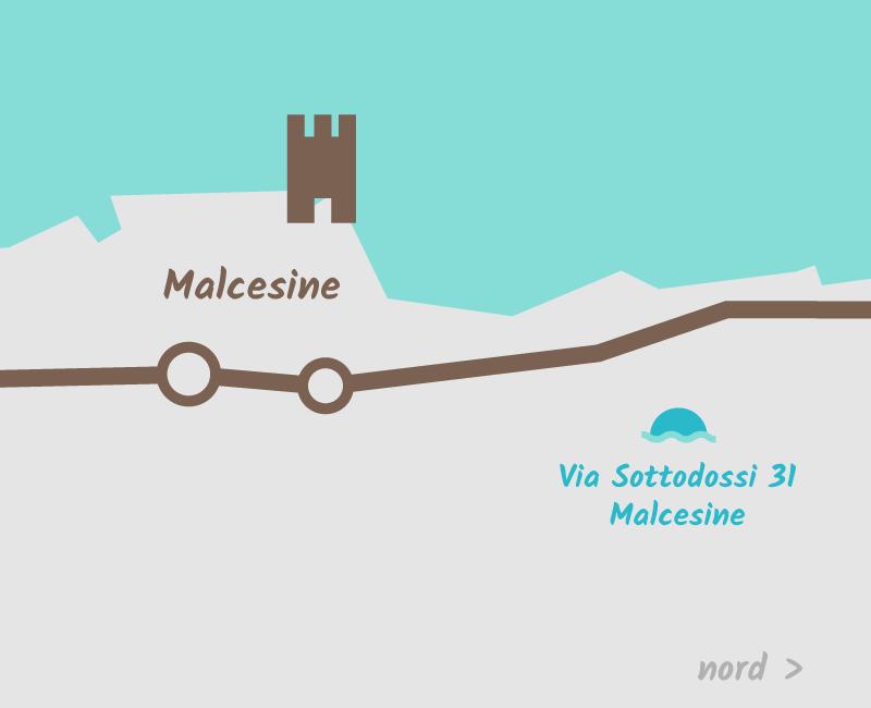 CasaMilani-malcesine-map-dx